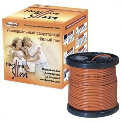 Теплый пол на катушках HL-SL1-300