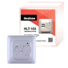 Новый облик HLT-103