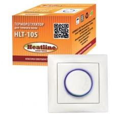 Терморегулятор HLT-105 теплый пол
