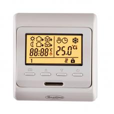 Терморегулятор Q-401 теплый пол